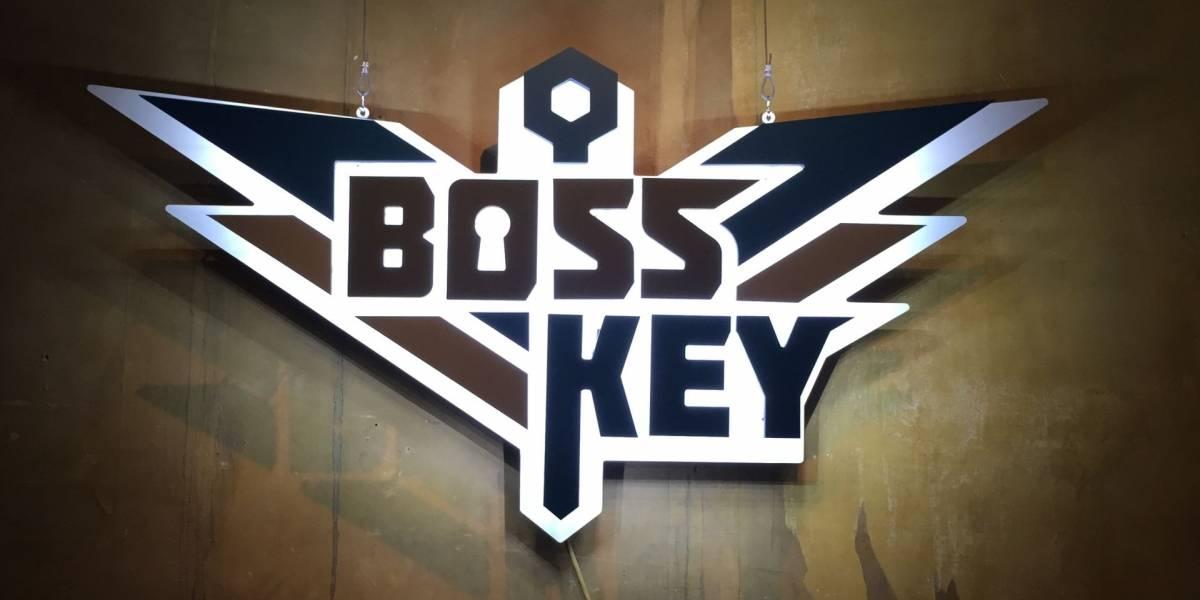 ¡Adiós Boss Key Productions! El estudio de Cliff Bleszinski cierra sus puertas