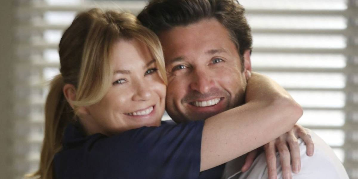 Grey's Anatomy: no roteiro original Meredith deveria se apaixonar de outro personagem