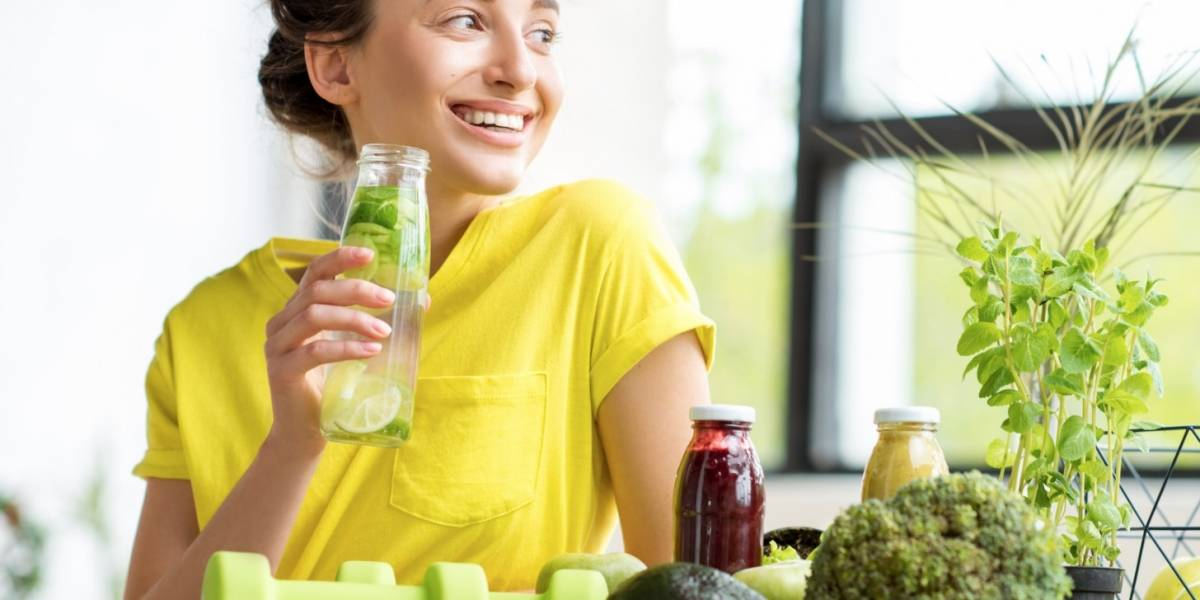 Investigadores de Harvard dicen que estos cinco hábitos saludables podrían añadir 10 años a tu vida