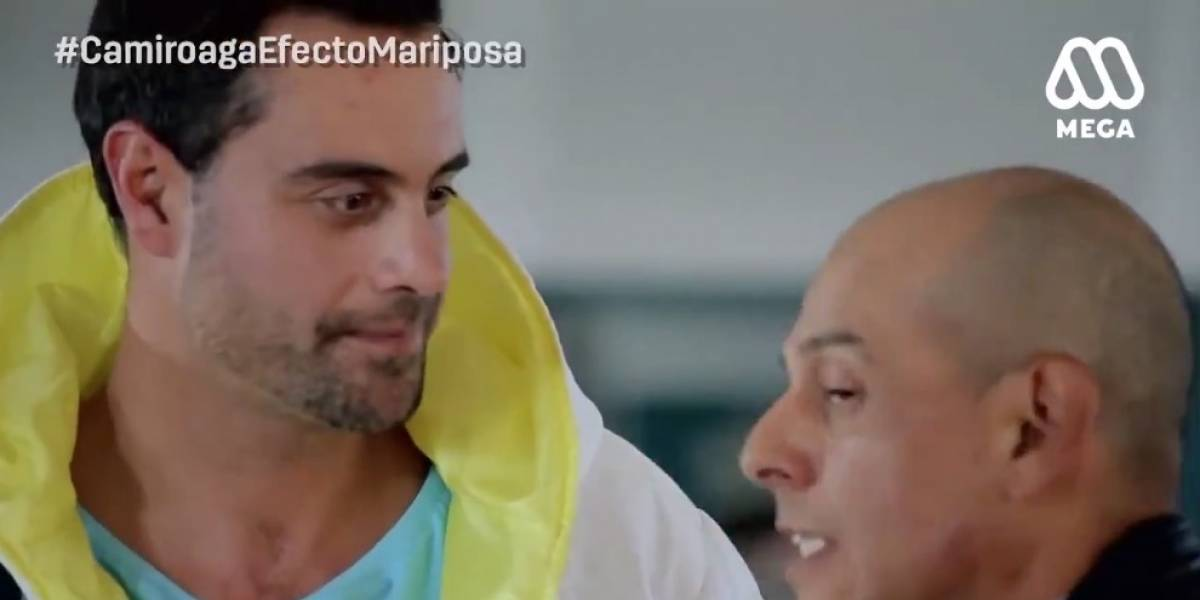 """""""Efecto Mariposa"""" se tomó la noche de este domingo: """"Casa 212: El legado del último vuelo"""" revivió los días previos a la tragedia de Juan Fernández"""