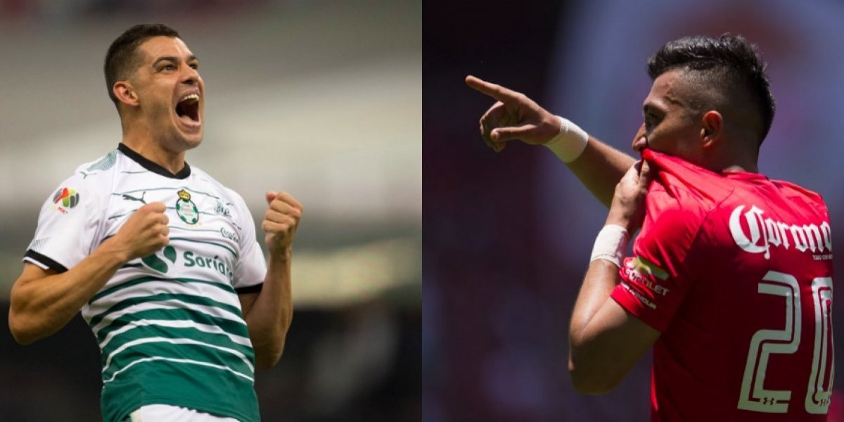 Horarios y fechas definidas para la Final de la Liga MX