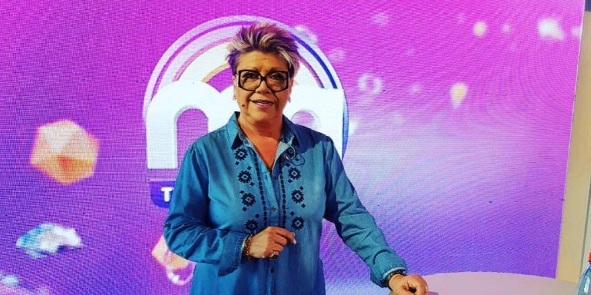 """Televidentes critican """"con qué moral"""" la polémica Patricia Maldonado volvió a las pantallas de Mega"""