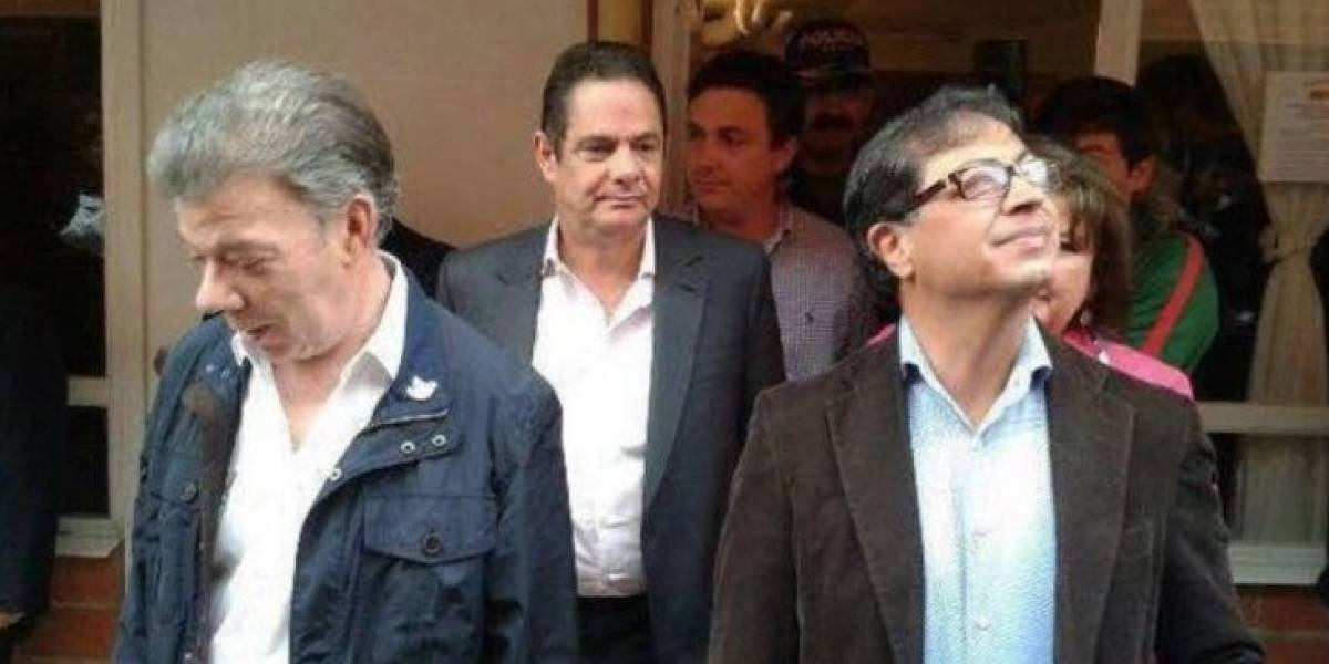 """La presunta """"sucia"""" estrategia de Duque para quitarle votos a Vargas Lleras y a Petro"""