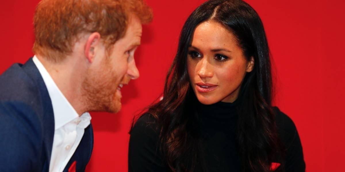 """""""¡Otra vez el suegro de Harry!"""": Padre de Meghan Markle dice que no asistirá a la boda para no avergonzar a la familia real"""