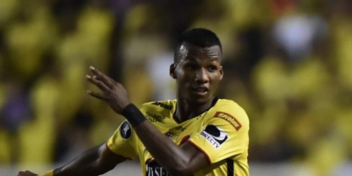 Pablo Aguilar nuevo refuerzo de Cruz Azul — Liga MX