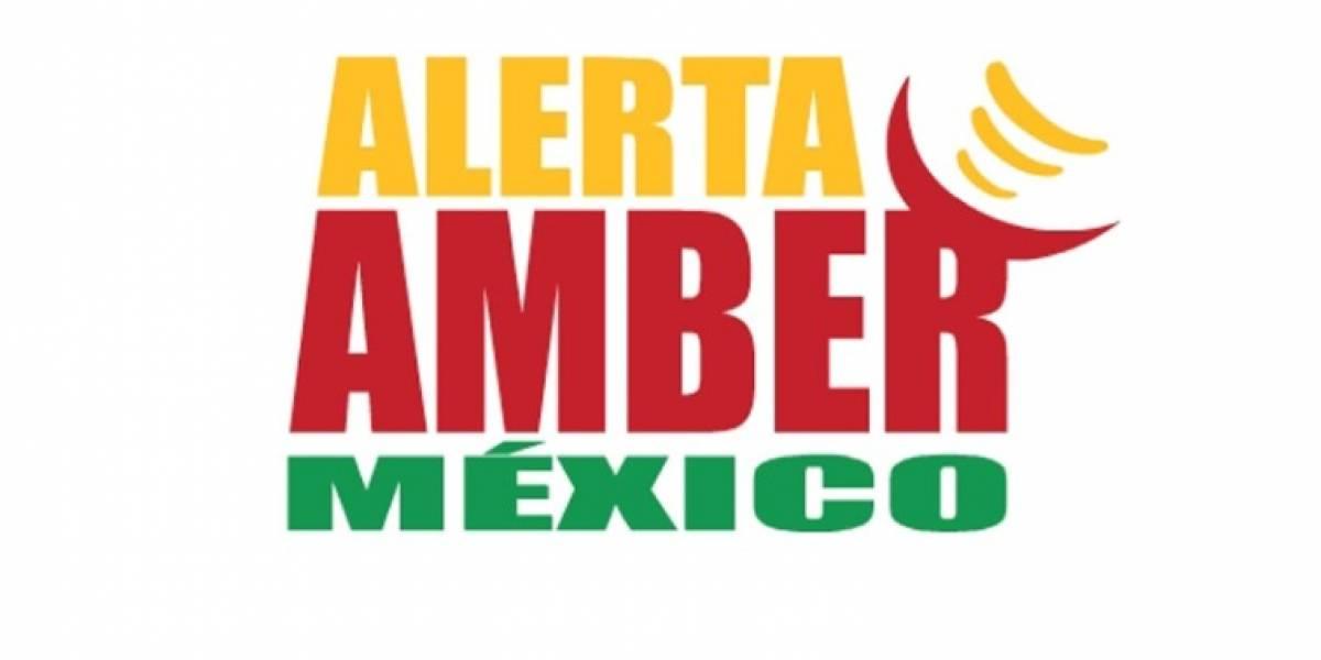 Alerta Amber se aplicará de forma inmediata en CDMX