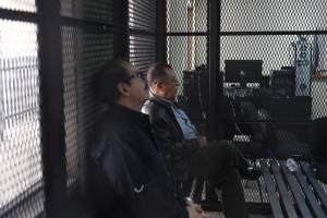 juicio del caso Molina Theissen