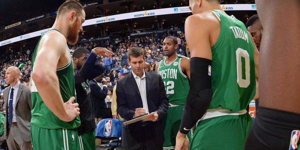 Celtics se alistan para la respuesta de los Cavaliers
