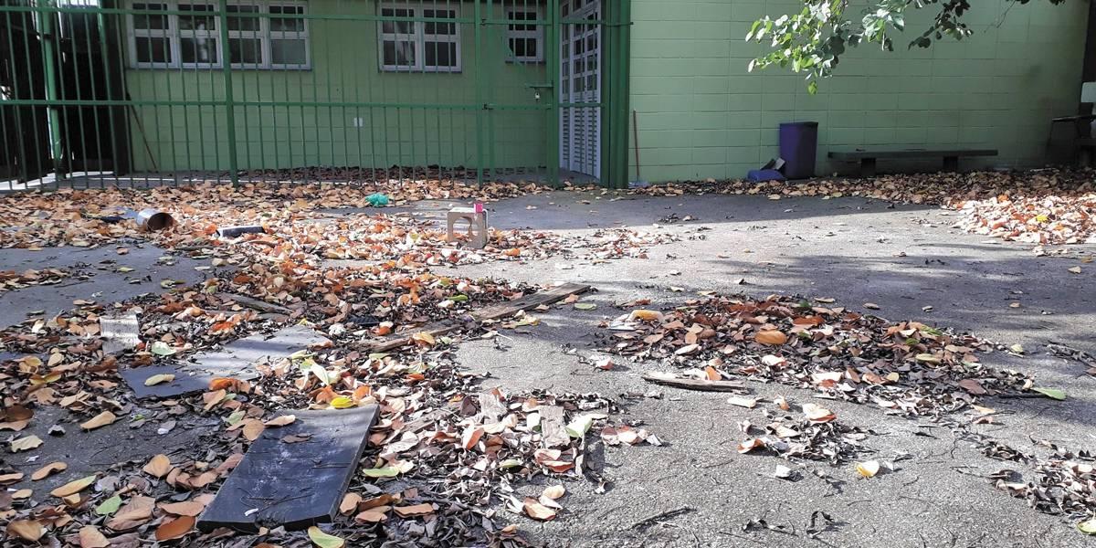 Dos 7 postos de saúde fechados em Santo André, 2 não têm obras