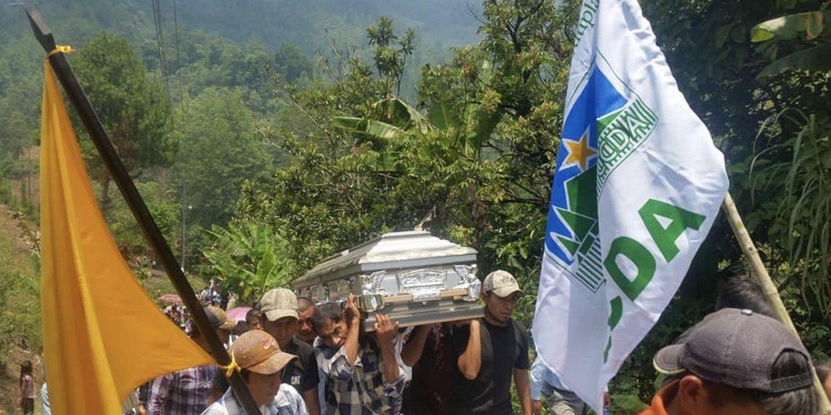 CUC denuncia incremento de violencia contra líderes campesinos