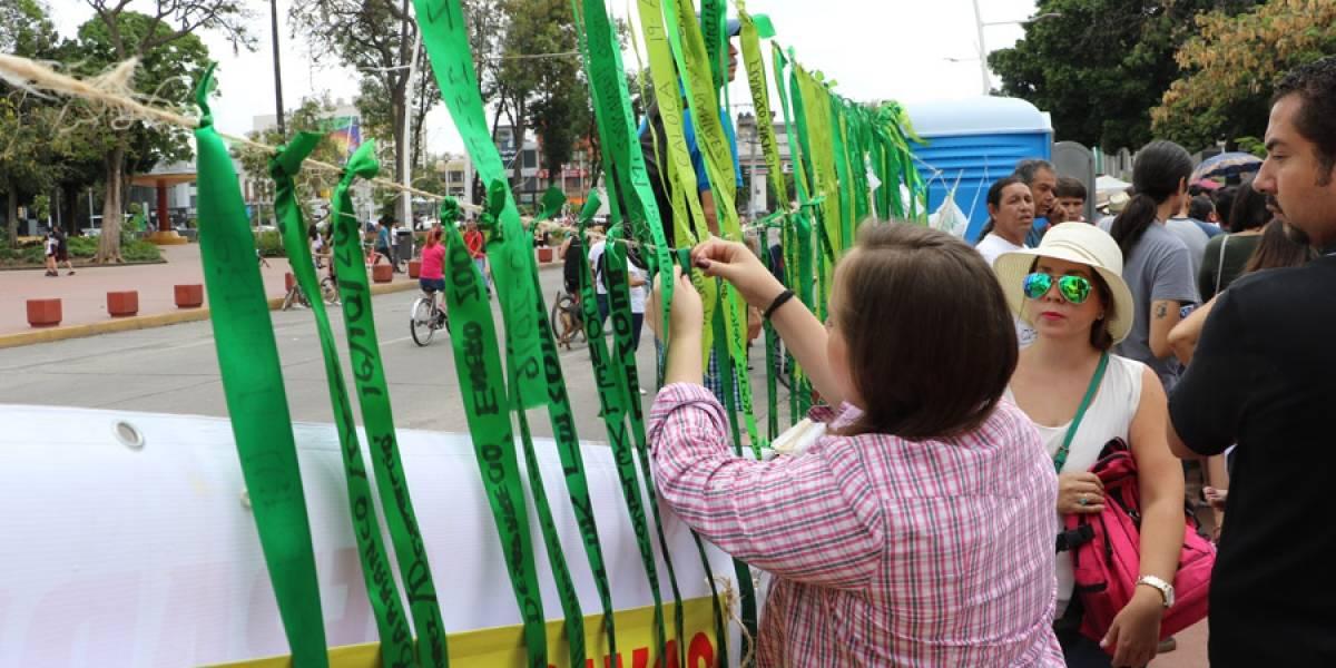 Acusan desdén para atender desapariciones en Jalisco