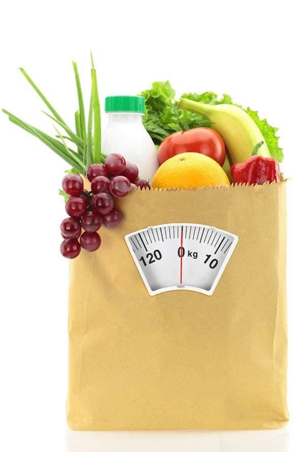 Dieta Hipocalórica Calorías