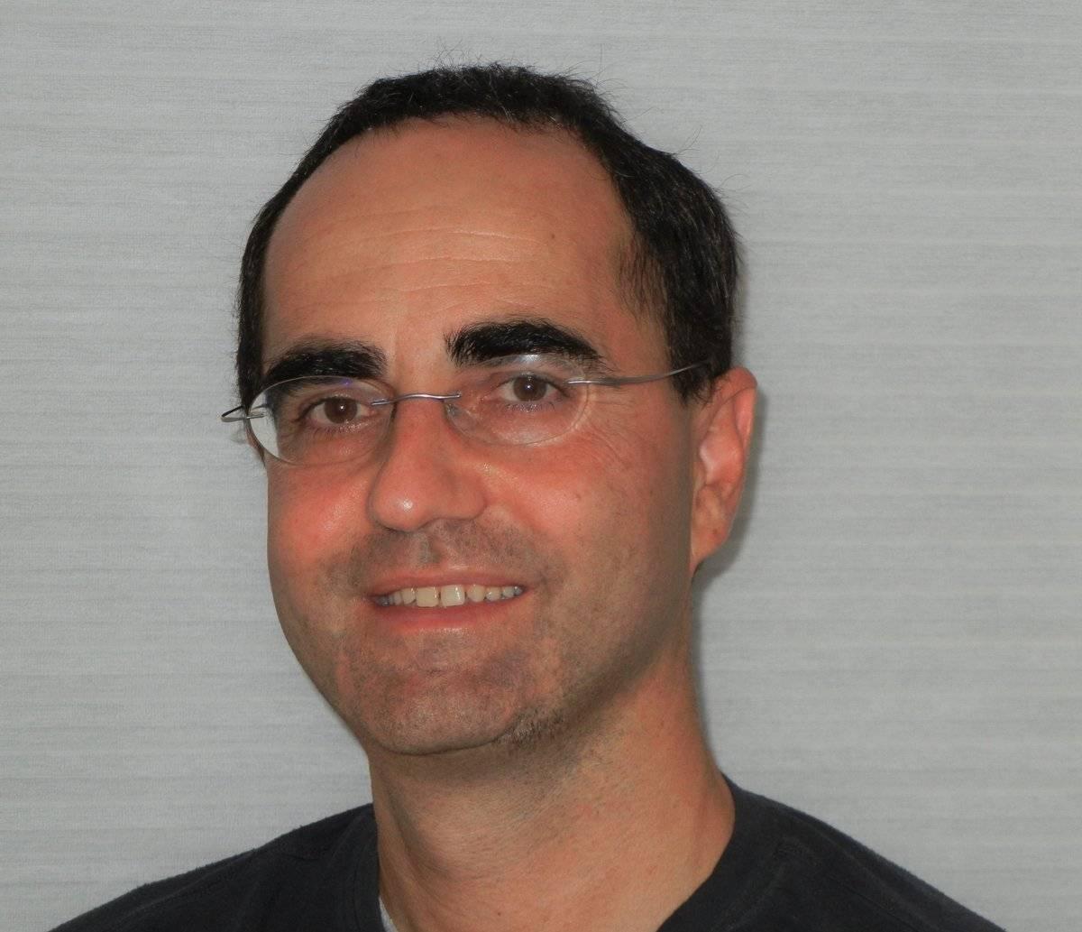 Jean-Christophe Leroux, investigador del Departamento de Química y Ciencias Básicas Aplicadas del Instituto de Ciencias Farmacéuticas, ETH Zürich, en Zürich, Suiza,