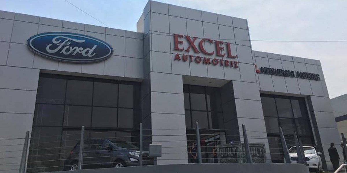 Ford renueva sus instalaciones para ofrecer innovación y comodidad