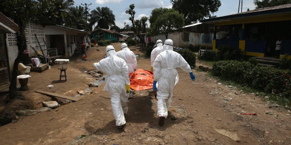 La amenaza del ébola ha vuelto: reaparece el miedo por un nuevo brote en África