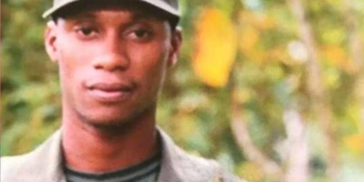 """Josmar Armando Basante: """"Guacho asesinó a mi esposa, yerno y dejó malheridos a mis hijos"""""""