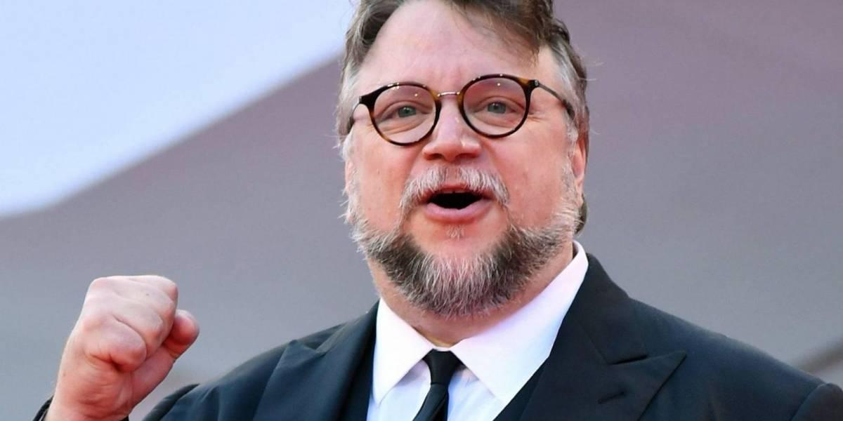 El mexicano Guillermo del Toro hará una serie de horror para Netflix