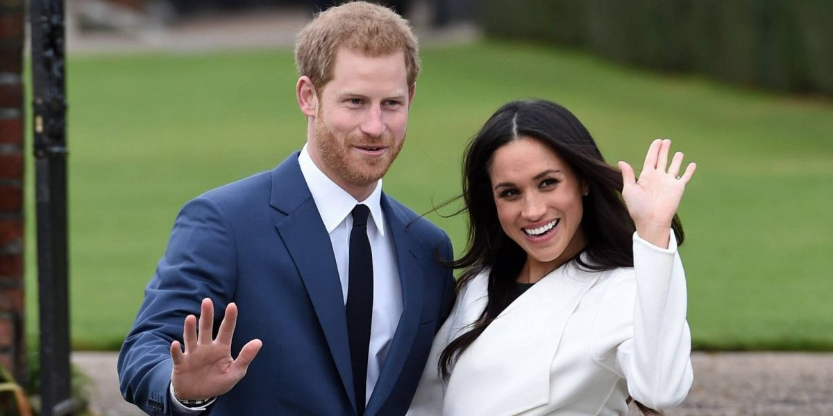 Invitados subastan en internet regalos de la boda real
