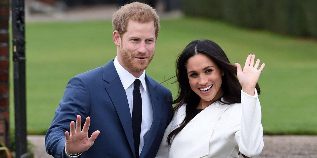 Padre de Meghan Markle no asistirá a la boda real