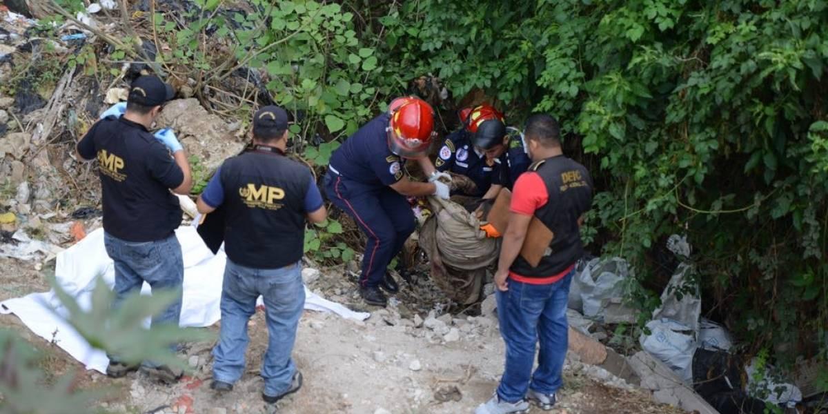 Segundo crimen en menos de 24 horas en Bárcenas, Villa Nueva