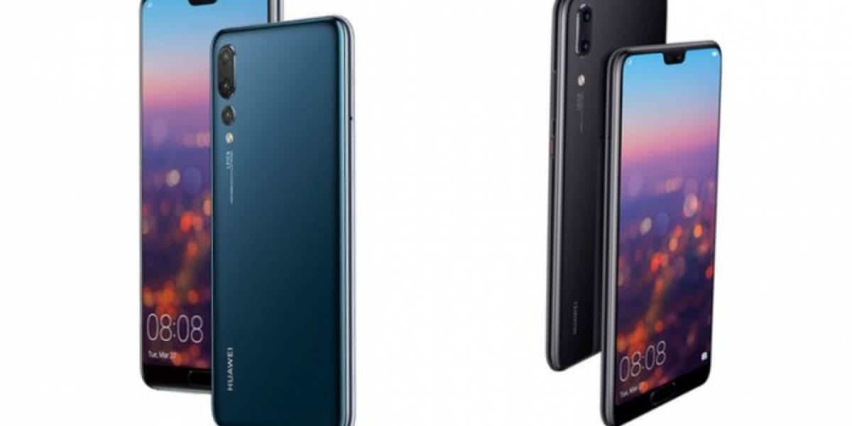 El Huawei P20 y P20 Pro tienen la mejor cámara en la historia de un móvil