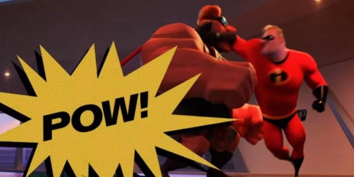 Pixar lança trailer em estilo retrô para 'Os Incríveis 2'
