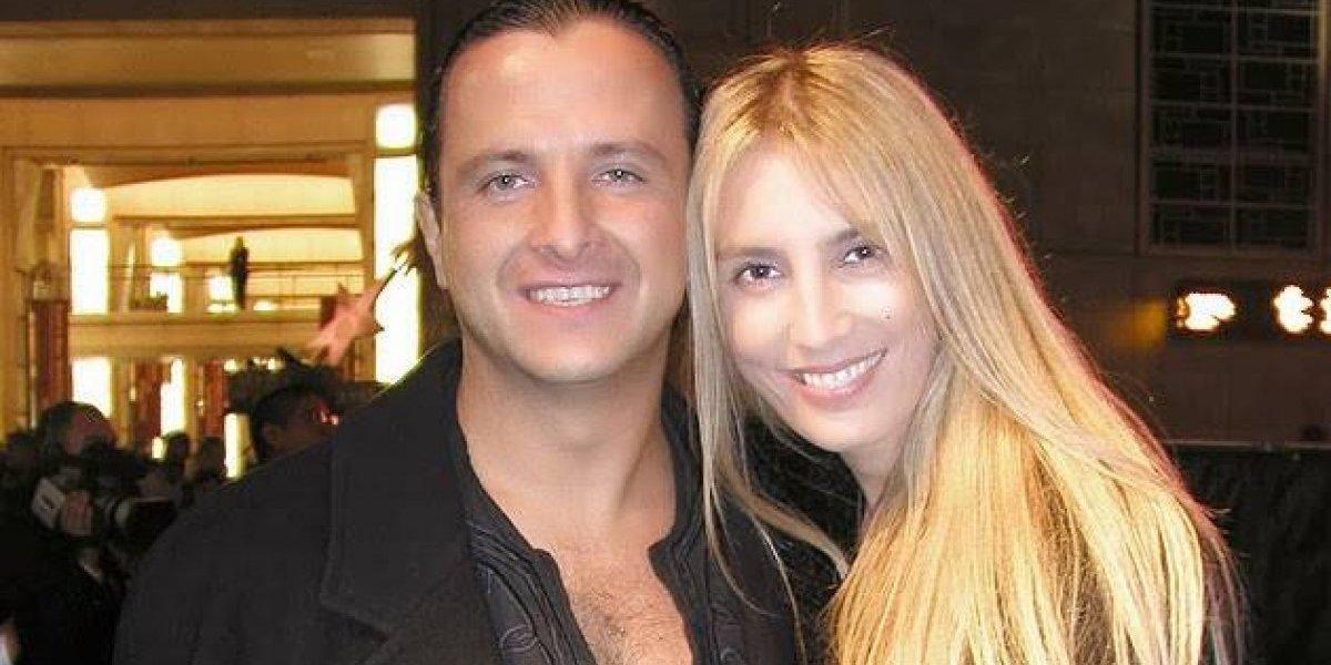 Carina Ricco manda emotivo mensaje a Eduardo Palomo
