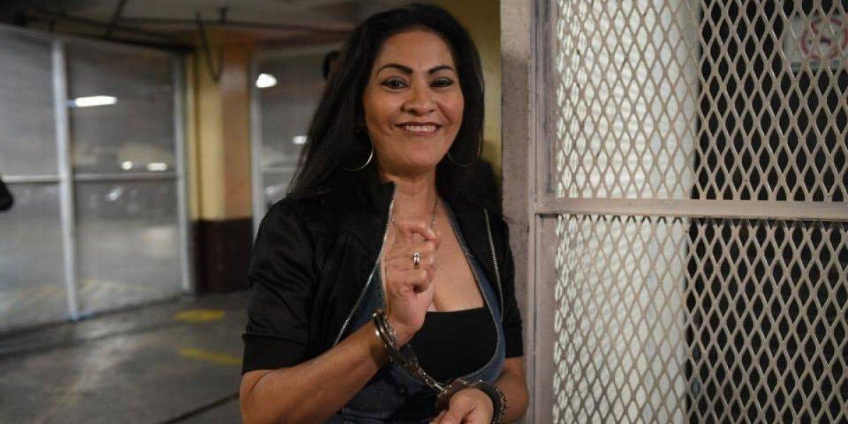 """El sugestivo negocio de alias """"la Patrona"""" en la cárcel Mariscal Zavala"""