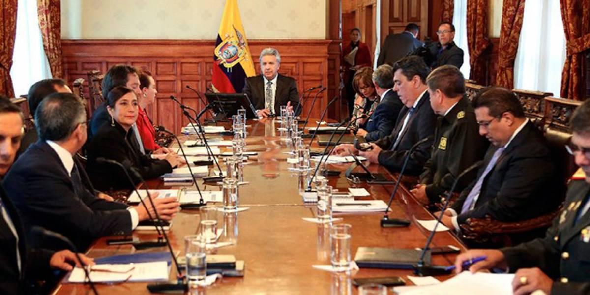 Gobierno de Ecuador venderá medios de comunicación incautados