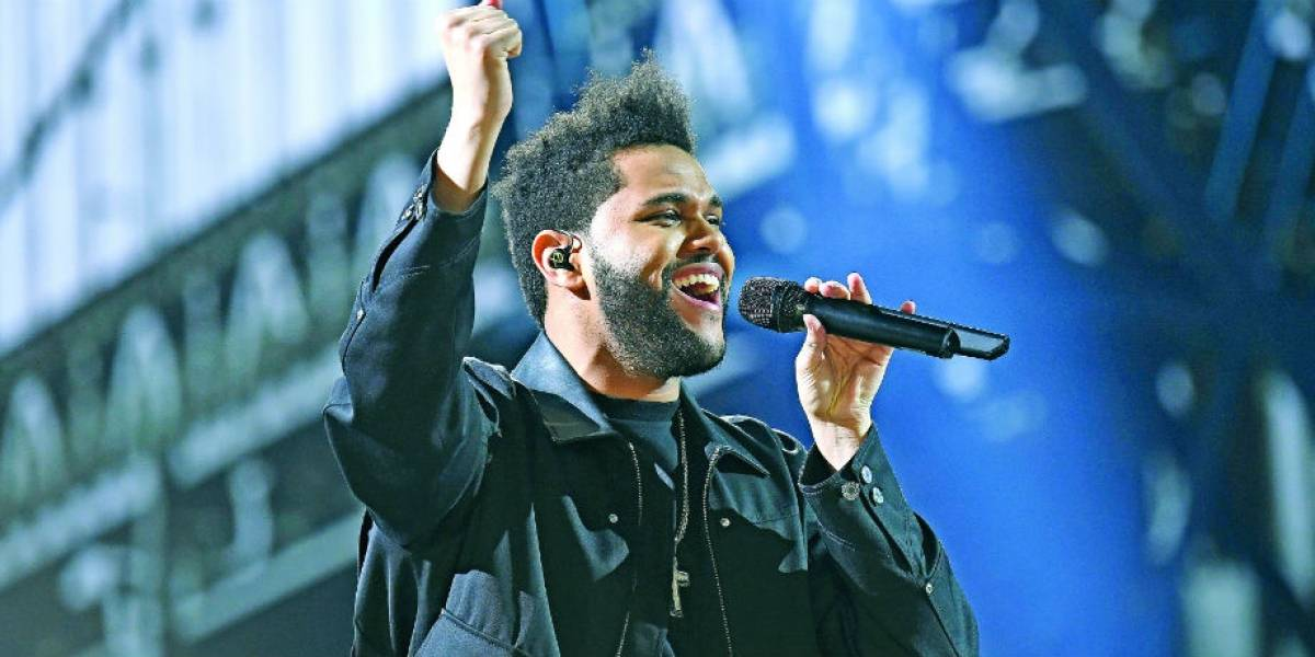The Weeknd y The Chainsmokers encabezan line up del Live Out
