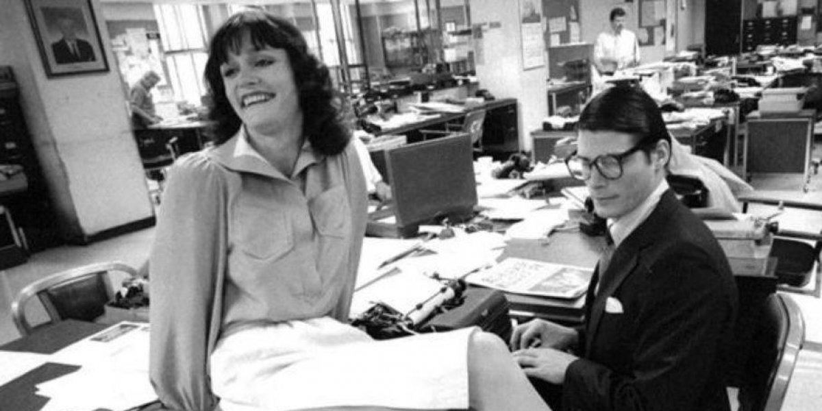 Murió Margot Kidder: La mítica Lois Lane de Superman