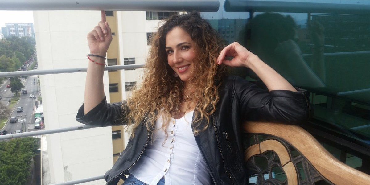 España le abre las puertas a la guatemalteca Lorena Pinot