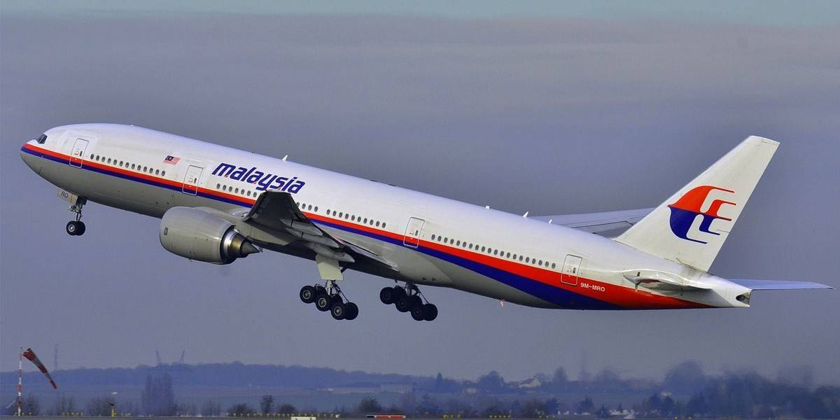 Acidente aéreo: continua a busca pelo voo MH370
