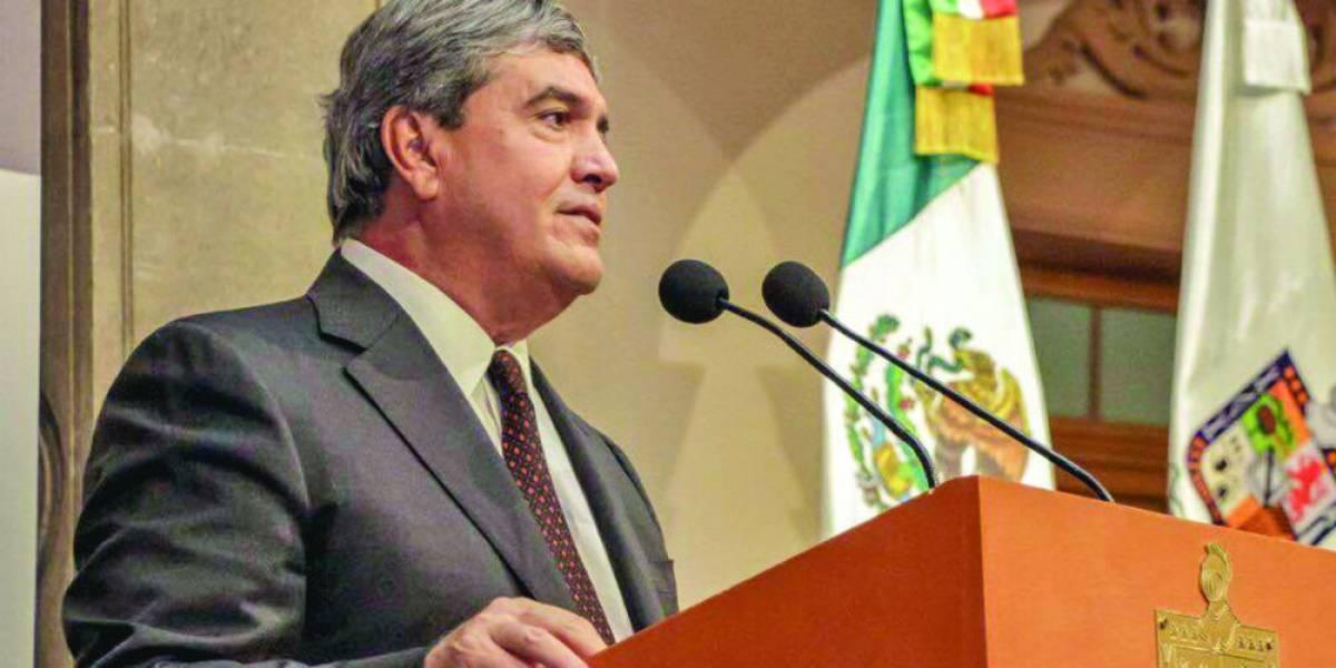 Gobernador de Nuevo León devolverá cinco iniciativas de ley al Congreso