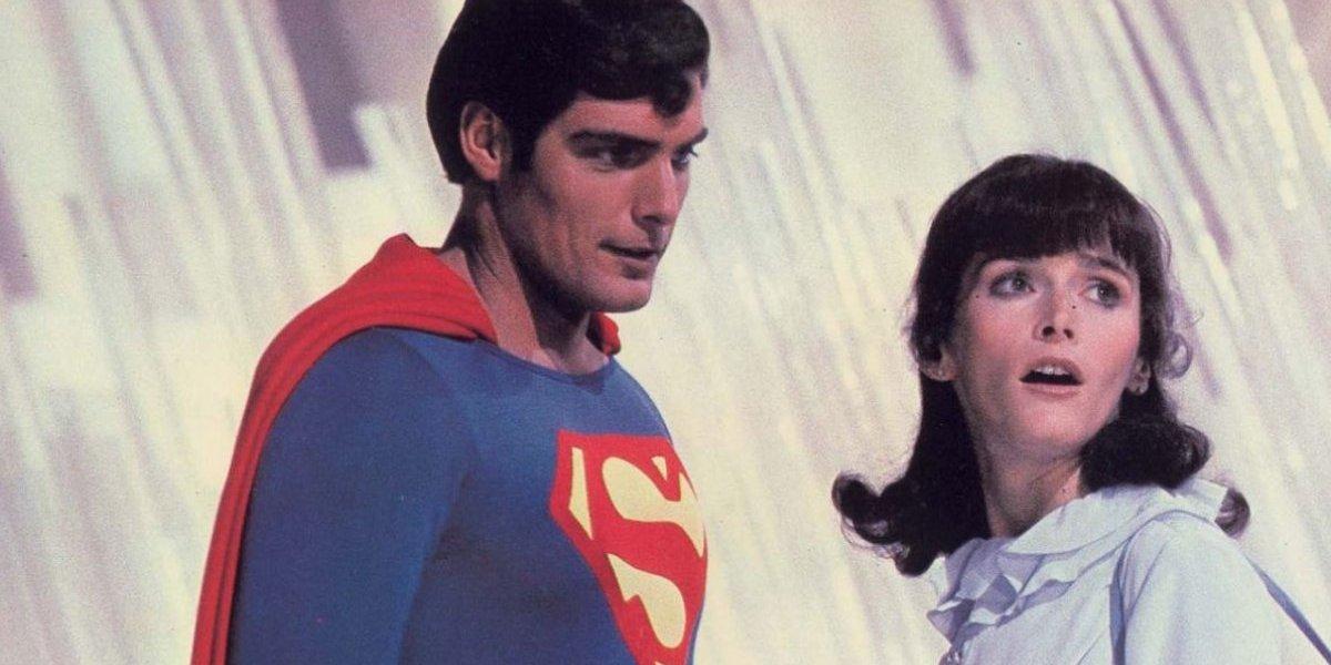 """Los superhéroes están de luto: Fallece Margot Kidder, la icónica Lois Lane de las películas de """"Superman"""""""