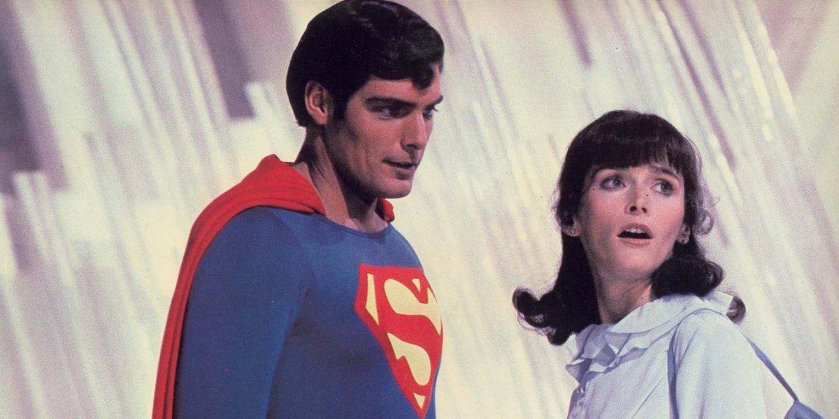Muere Margot Kidder, Lois Lane en la primera trilogía fílmica de Superman