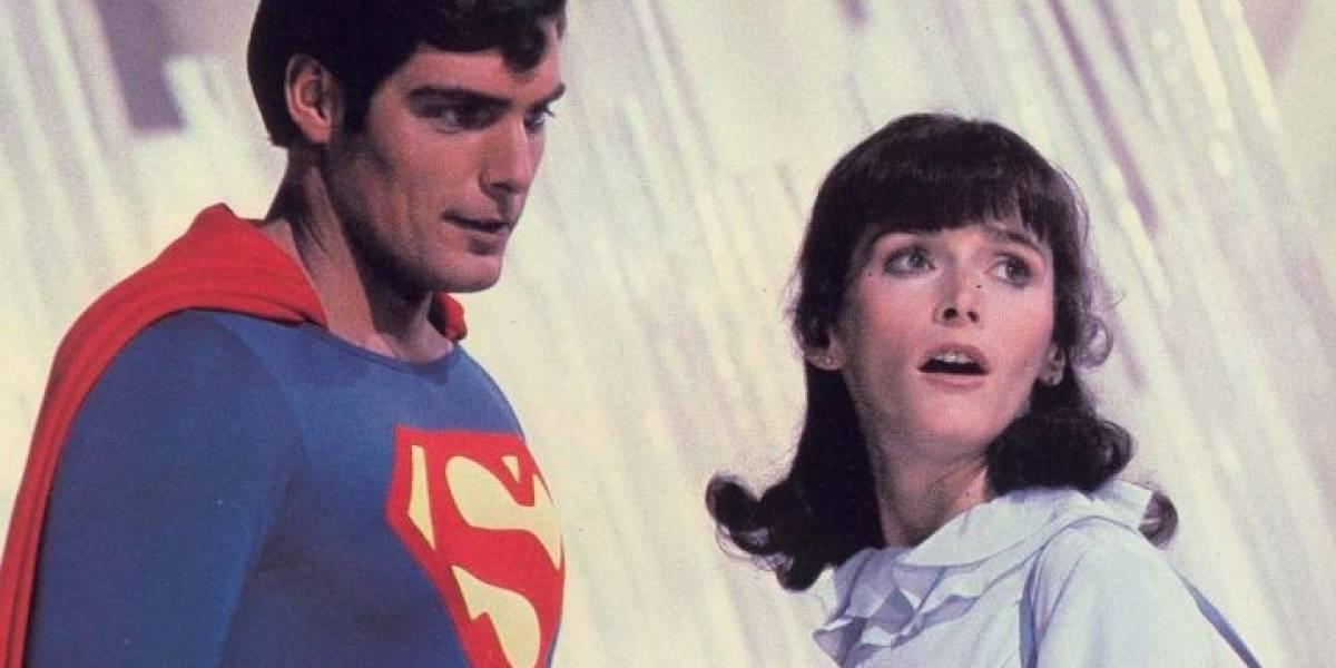 Morre Margot Kidder, a Lois Lane do Superman dos anos 1980