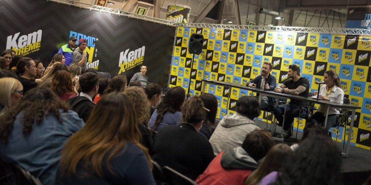 El lado C de la Comic Con: Las quejas de los asistentes por problemas de organización