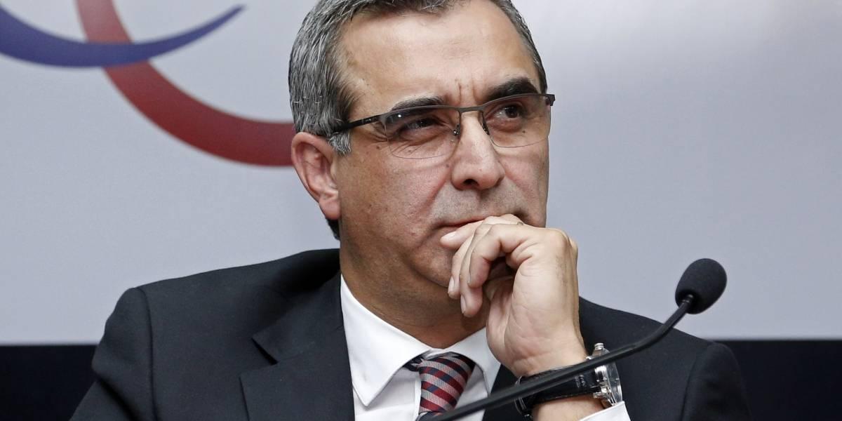 Fiscalización calificó juicio político a Gustavo Jalkh