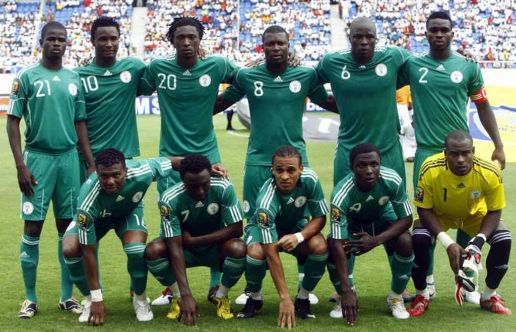 Nigeria regresa a un Mundial de futbol