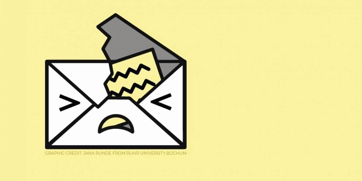 Seria vulnerabilidad en cifrado PGP y S/MIME expone millones de correos electrónicos