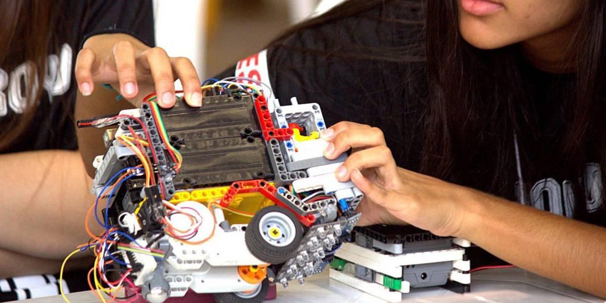 Olimpíada Brasileira de Robótica está com inscrições abertas