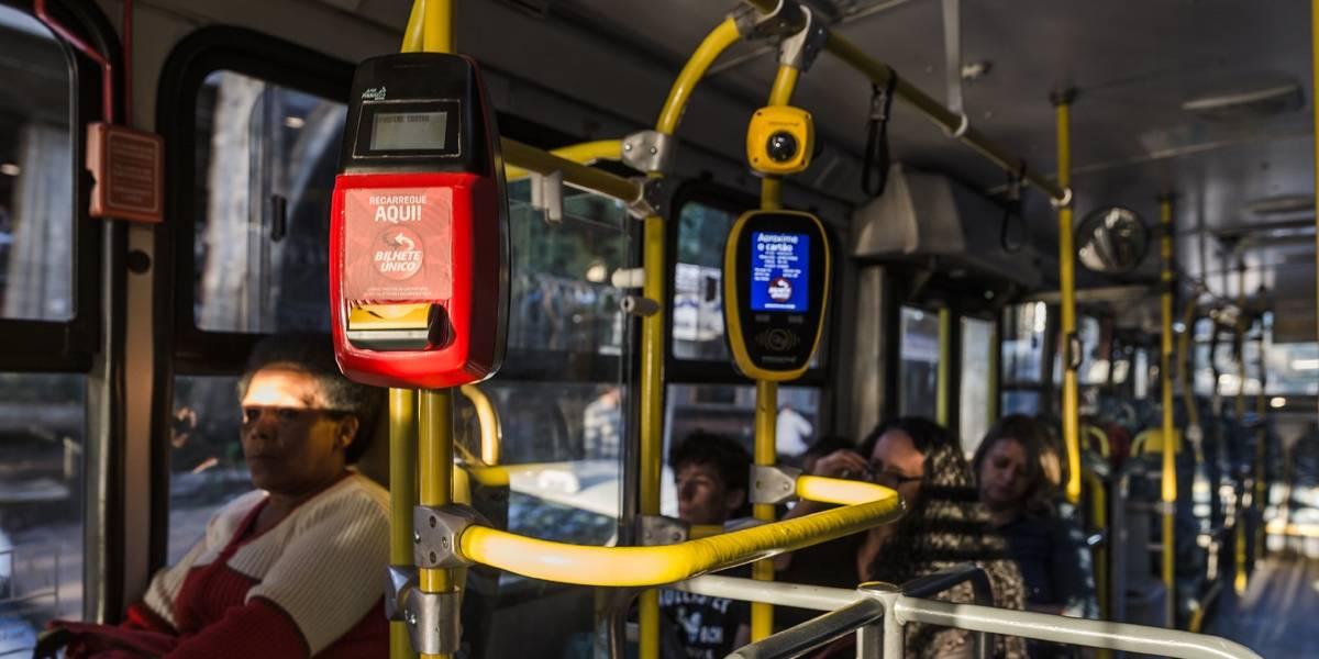 Ponto final de linha de ônibus em Santo Amaro é alterado