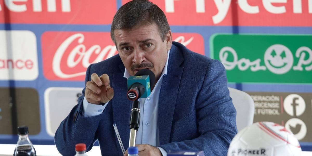 Rival do Brasil, Costa Rica anuncia convocados para a Copa
