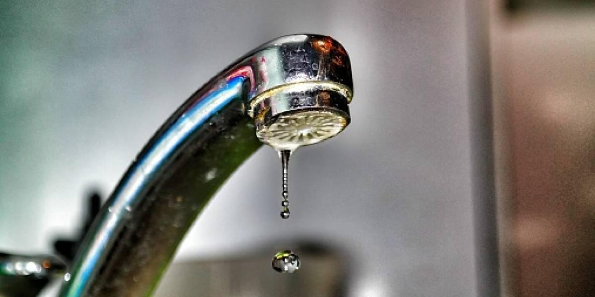 Quito: No se podrá pagar el agua potable del 24 al 31 de mayo