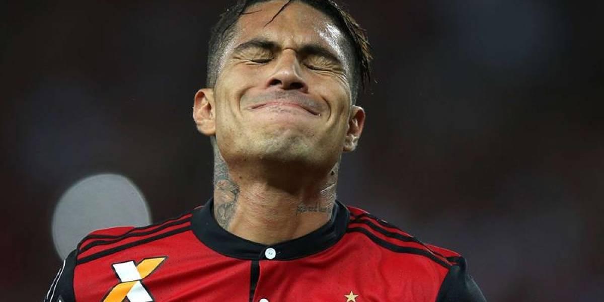 """Paolo Guerrero no va a Rusia 2018, su madre confirma que está """"destrozado"""""""