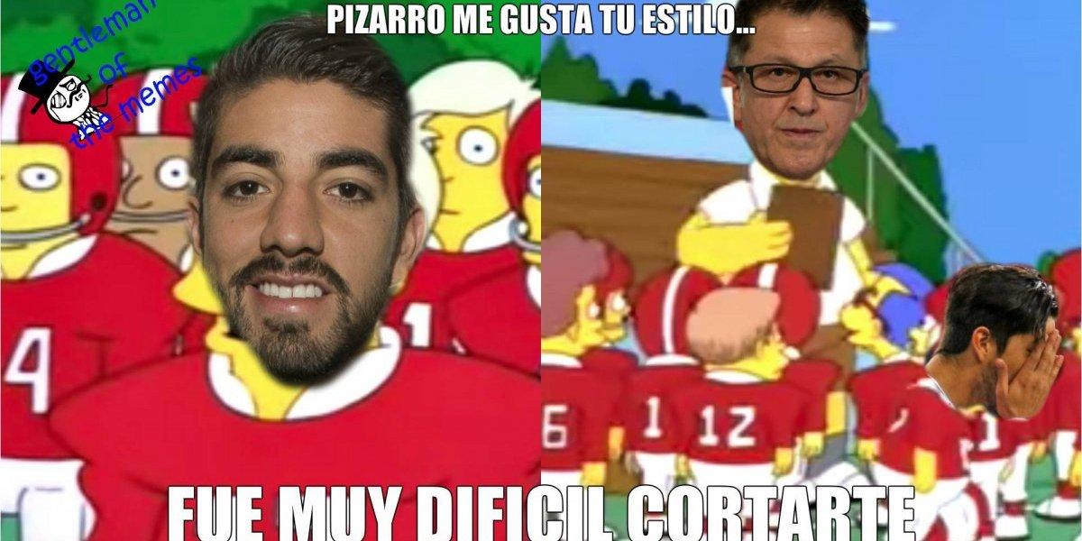 Los mejores memes sobre la lista de la Selección Mexicana de Juan Carlos Osorio