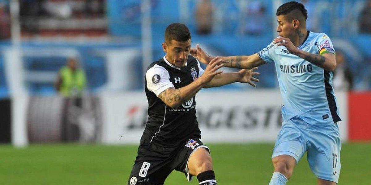 Vida o muerte: Colo Colo se juega su última carta ante Bolívar en la Libertadores