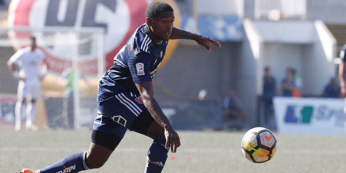 """La U y Huachipato son """"mundiales"""": Panamá dio su lista de 35 jugadores para Rusia 2018 con """"acento chileno"""""""