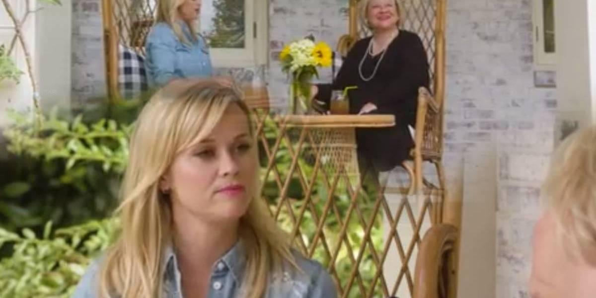 Reese Witherspoon lança webserie com sua mãe